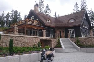 Exklusiv villa i Anderstorp