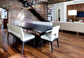 dining-area-brick-wall