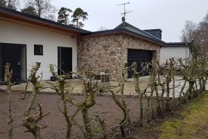 Nybyggt i Halmstad
