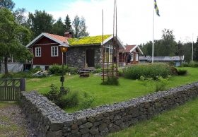 Tillbyggnad i Härryda