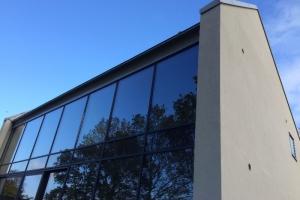 Unik arkitektur i Löddeköping