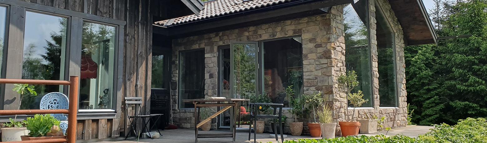 Stoneco-fasadsten-uteplats
