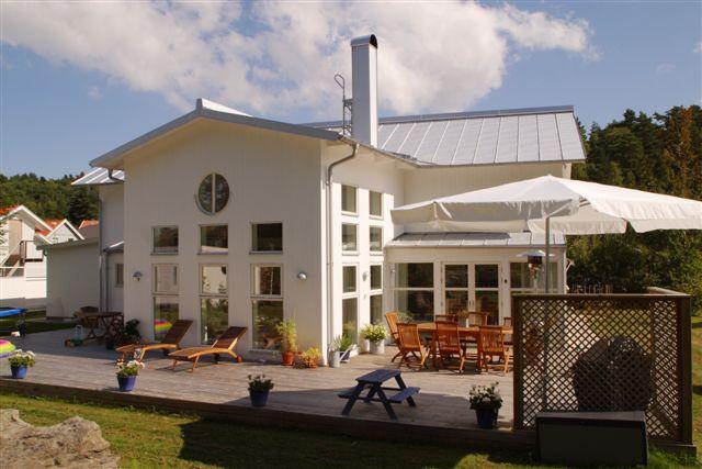 Askim MTT House