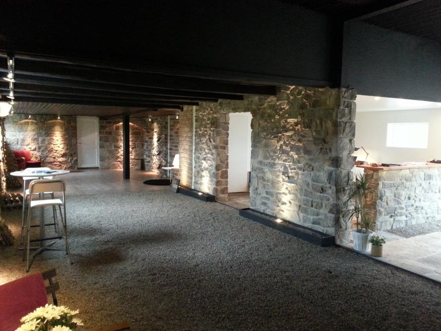 StoneCo Showroom