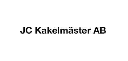JC Kakelmästser